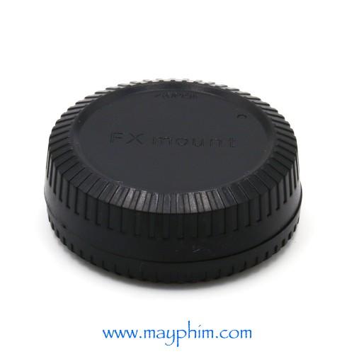 Cap Body + Cap Đuôi Lens Fujifilm FX