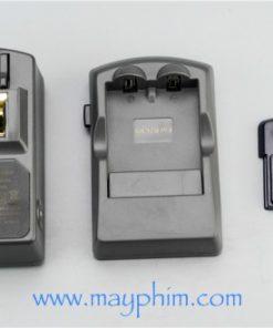 Pin 2CR5 - Loại Sạc Được