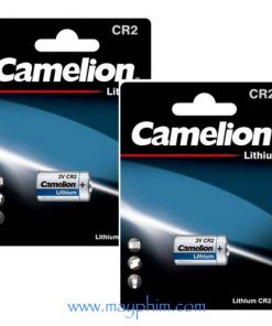 Pin CR2 - Camelion